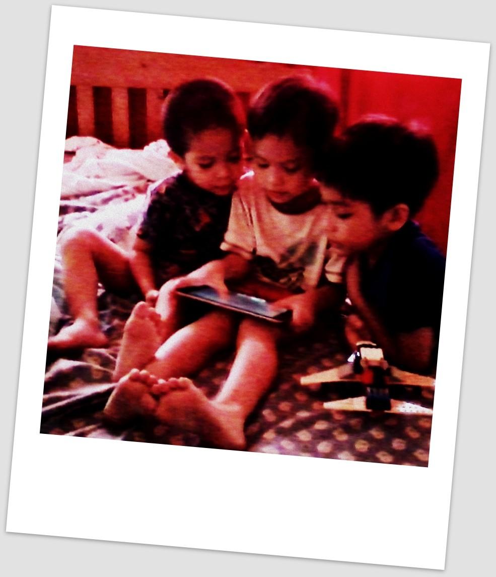 kids-gadget