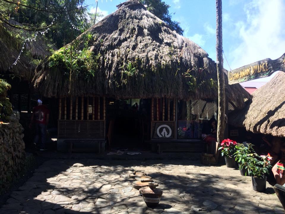 Tam-Awan Cafe