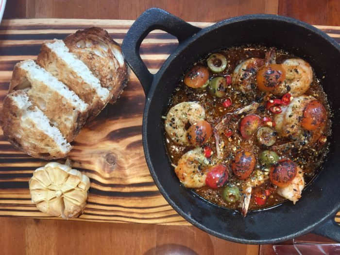 Restaurant Review: Elephant Grounds in BGC